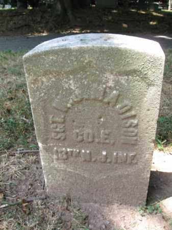 MADISON, WILLIAM J. - Essex County, New Jersey | WILLIAM J. MADISON - New Jersey Gravestone Photos