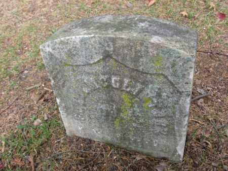 MCCLINTOCK, SAMUEL - Essex County, New Jersey   SAMUEL MCCLINTOCK - New Jersey Gravestone Photos