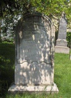 MCCLOUD, ANSON - Essex County, New Jersey   ANSON MCCLOUD - New Jersey Gravestone Photos