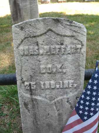 MEFFERTS, CHARLES - Essex County, New Jersey   CHARLES MEFFERTS - New Jersey Gravestone Photos