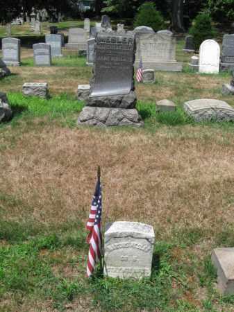 MESLER, MARCUS - Essex County, New Jersey   MARCUS MESLER - New Jersey Gravestone Photos