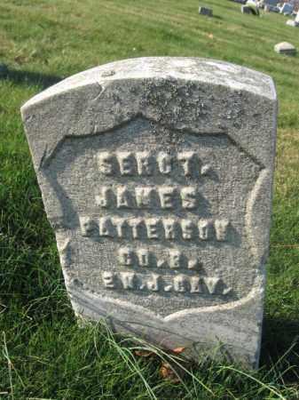 PATTERSON (PATERSON), JAMES - Essex County, New Jersey | JAMES PATTERSON (PATERSON) - New Jersey Gravestone Photos