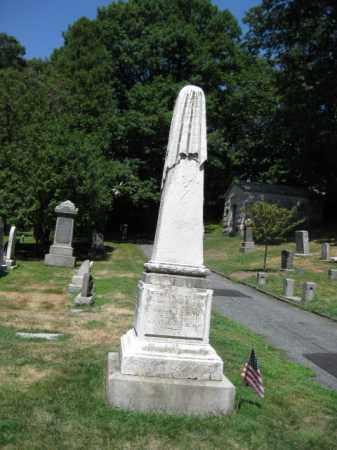 PIERSON, WILLIAM S. - Essex County, New Jersey | WILLIAM S. PIERSON - New Jersey Gravestone Photos