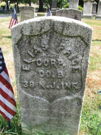 PRICE, ELIAS - Essex County, New Jersey   ELIAS PRICE - New Jersey Gravestone Photos