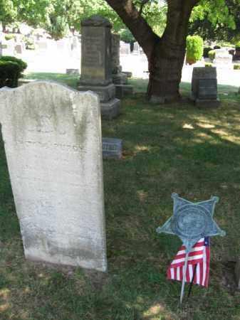 PURDY, WILLIAM J. - Essex County, New Jersey | WILLIAM J. PURDY - New Jersey Gravestone Photos