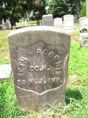 ROBERTS, SETH - Essex County, New Jersey   SETH ROBERTS - New Jersey Gravestone Photos