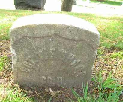 SHARP, THEODORE F. - Essex County, New Jersey | THEODORE F. SHARP - New Jersey Gravestone Photos