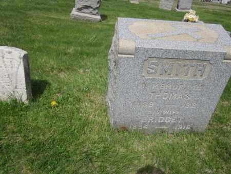 SMITH, THOMAS - Essex County, New Jersey | THOMAS SMITH - New Jersey Gravestone Photos