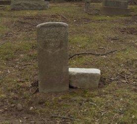 SMITH, AMOS - Essex County, New Jersey | AMOS SMITH - New Jersey Gravestone Photos