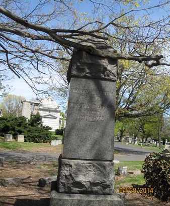 SMITH, HARRY H. - Essex County, New Jersey | HARRY H. SMITH - New Jersey Gravestone Photos