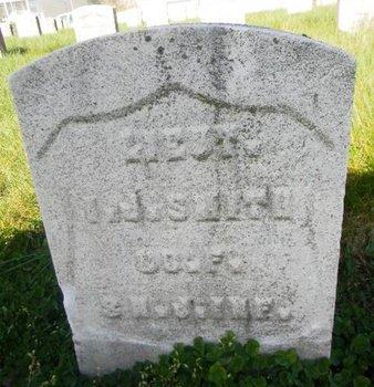 SMITH, IRA J. - Essex County, New Jersey | IRA J. SMITH - New Jersey Gravestone Photos