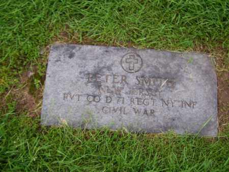 SMITH, PETER - Essex County, New Jersey | PETER SMITH - New Jersey Gravestone Photos