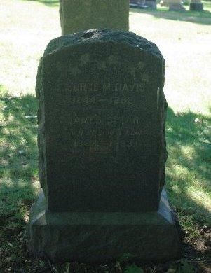 SPEAR, JAMES (JOHN) - Essex County, New Jersey   JAMES (JOHN) SPEAR - New Jersey Gravestone Photos