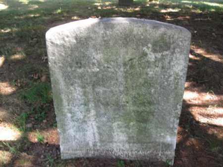 SPELLER, JOHN - Essex County, New Jersey | JOHN SPELLER - New Jersey Gravestone Photos