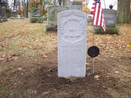 STAGG, WILLIAM - Essex County, New Jersey | WILLIAM STAGG - New Jersey Gravestone Photos