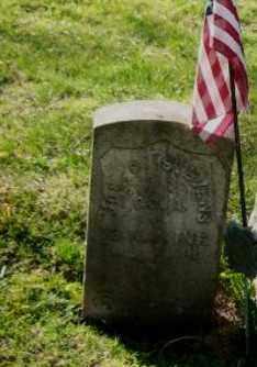 STEVENS (STEPHENS), JOSEPH C. - Essex County, New Jersey   JOSEPH C. STEVENS (STEPHENS) - New Jersey Gravestone Photos