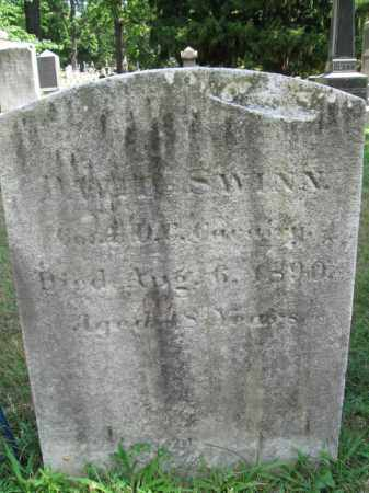 SWINN (ADDISON), DAVID - Essex County, New Jersey   DAVID SWINN (ADDISON) - New Jersey Gravestone Photos
