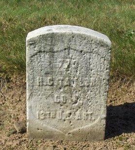 TAYLOR, HENRY C. - Essex County, New Jersey | HENRY C. TAYLOR - New Jersey Gravestone Photos