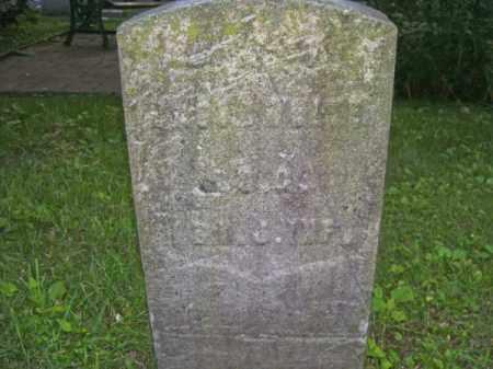WHITE, JACOB - Essex County, New Jersey | JACOB WHITE - New Jersey Gravestone Photos