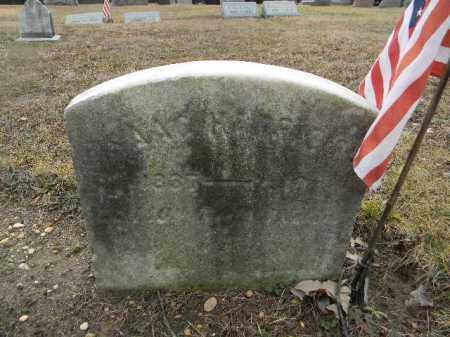 HARRIS,SR., ISAAC - Gloucester County, New Jersey | ISAAC HARRIS,SR. - New Jersey Gravestone Photos