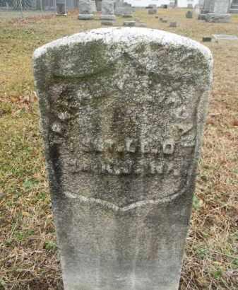 HOMAN, FRANKLIN (FRANK) T. - Gloucester County, New Jersey   FRANKLIN (FRANK) T. HOMAN - New Jersey Gravestone Photos