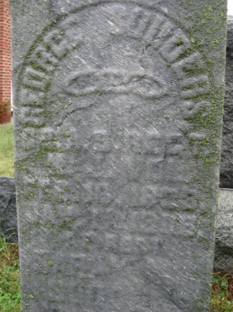 SOUDERS, GEORGE - Gloucester County, New Jersey | GEORGE SOUDERS - New Jersey Gravestone Photos