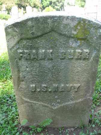 BURR, FRANK - Hudson County, New Jersey | FRANK BURR - New Jersey Gravestone Photos