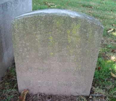 O'SULLIVAN, JEREMIAH - Hudson County, New Jersey | JEREMIAH O'SULLIVAN - New Jersey Gravestone Photos