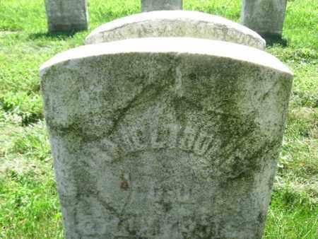 TOOMEY, DANIEL - Hudson County, New Jersey | DANIEL TOOMEY - New Jersey Gravestone Photos