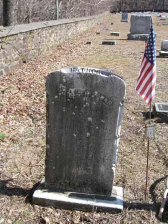 APGAR, EBENEZER A. - Hunterdon County, New Jersey | EBENEZER A. APGAR - New Jersey Gravestone Photos
