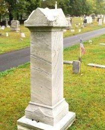 CONDIT, CHARLES - Hunterdon County, New Jersey | CHARLES CONDIT - New Jersey Gravestone Photos