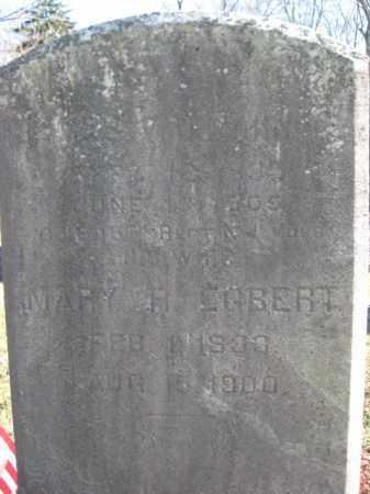 CORNELL, JAMES V.N. - Hunterdon County, New Jersey | JAMES V.N. CORNELL - New Jersey Gravestone Photos