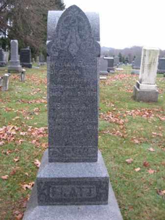 FLATT, WILLIAM - Hunterdon County, New Jersey | WILLIAM FLATT - New Jersey Gravestone Photos