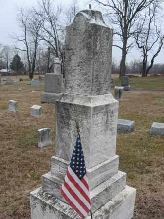 LAIR, WILLIAM H. - Hunterdon County, New Jersey | WILLIAM H. LAIR - New Jersey Gravestone Photos