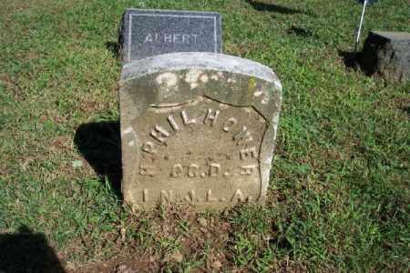 PHILHOWER, HEZEKIAH - Hunterdon County, New Jersey | HEZEKIAH PHILHOWER - New Jersey Gravestone Photos