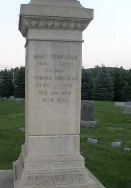 SCHUYLER, AMOS - Hunterdon County, New Jersey   AMOS SCHUYLER - New Jersey Gravestone Photos