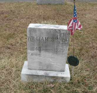 SHARP, WILLIAM - Hunterdon County, New Jersey | WILLIAM SHARP - New Jersey Gravestone Photos