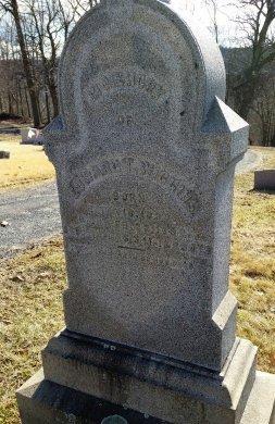 WIGGINS, EDWARD T. - Hunterdon County, New Jersey   EDWARD T. WIGGINS - New Jersey Gravestone Photos