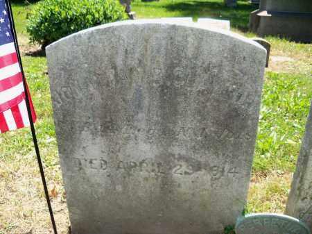 CLAYTON, JONATHAN B. - Mercer County, New Jersey | JONATHAN B. CLAYTON - New Jersey Gravestone Photos
