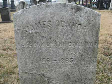 CONNOR, JAMES - Mercer County, New Jersey | JAMES CONNOR - New Jersey Gravestone Photos