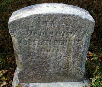 DENNIS, ROSTEEN - Mercer County, New Jersey | ROSTEEN DENNIS - New Jersey Gravestone Photos