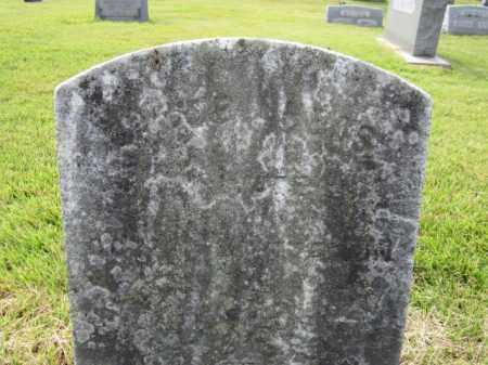 HESS, JACOB - Mercer County, New Jersey | JACOB HESS - New Jersey Gravestone Photos
