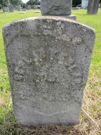 KESLAR (KESLER), SEPLAR - Mercer County, New Jersey | SEPLAR KESLAR (KESLER) - New Jersey Gravestone Photos