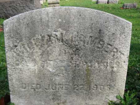 LAMBERT, WILLIAM - Mercer County, New Jersey   WILLIAM LAMBERT - New Jersey Gravestone Photos