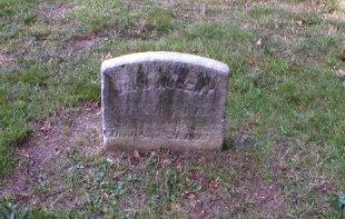 NUGENT, JOHN - Mercer County, New Jersey | JOHN NUGENT - New Jersey Gravestone Photos