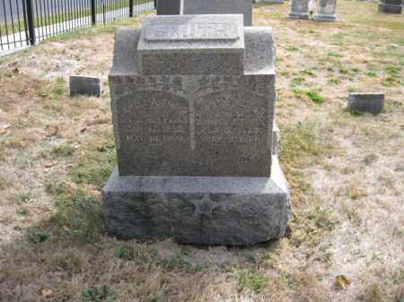 SMITH, SAMUEL A. - Mercer County, New Jersey | SAMUEL A. SMITH - New Jersey Gravestone Photos