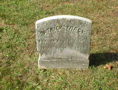 TRACY (TREACY), PATRICK - Mercer County, New Jersey | PATRICK TRACY (TREACY) - New Jersey Gravestone Photos