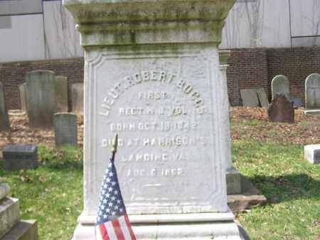 BOGGS, LIEUT. ROBERT M. - Middlesex County, New Jersey | LIEUT. ROBERT M. BOGGS - New Jersey Gravestone Photos