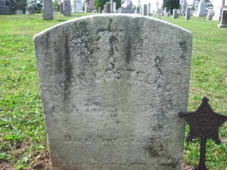 COSTELLO, JOHN - Middlesex County, New Jersey   JOHN COSTELLO - New Jersey Gravestone Photos