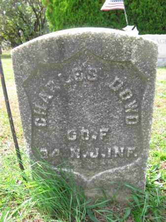 DOWD, CHARLES - Middlesex County, New Jersey | CHARLES DOWD - New Jersey Gravestone Photos